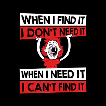 BustedTees: Need To Find It