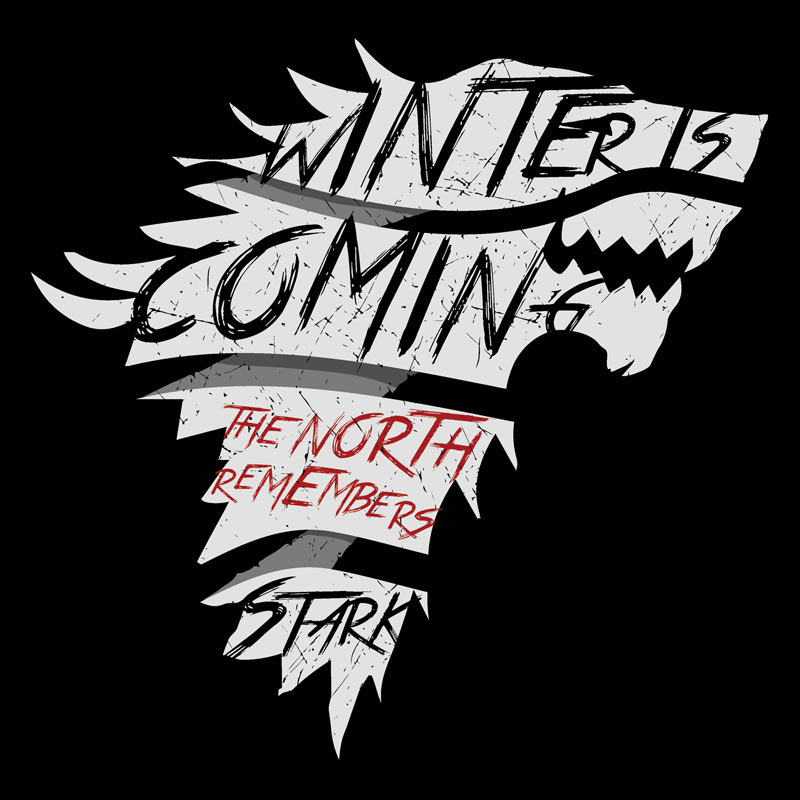 Pampling: Winter is Coming