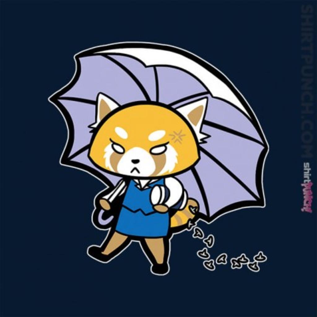 ShirtPunch: Saltsuko