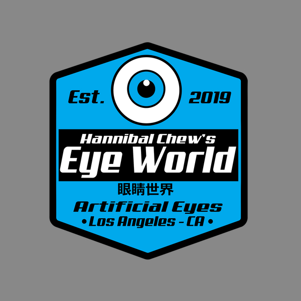 NeatoShop: Eye world