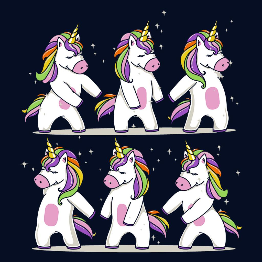 Pampling: Fnite Unicorn Challenge