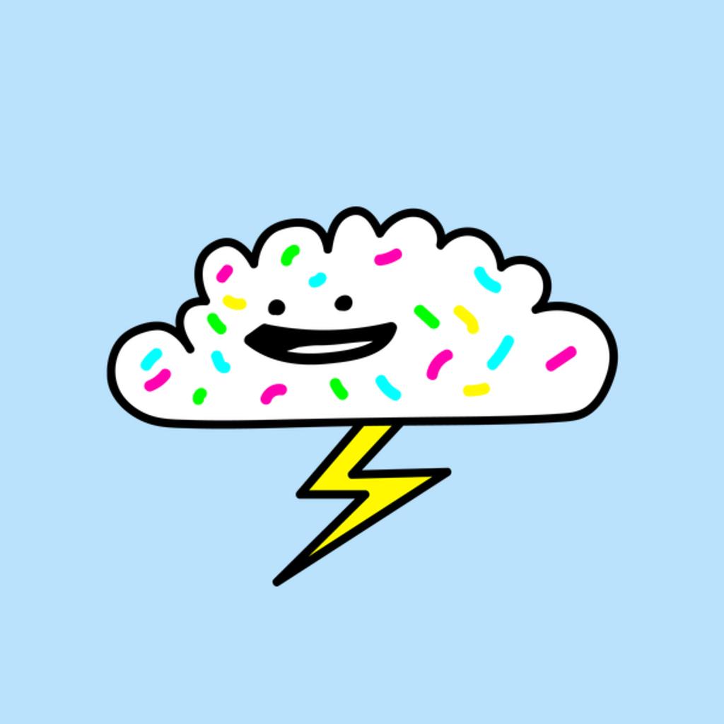 NeatoShop: Mr Sprinkles
