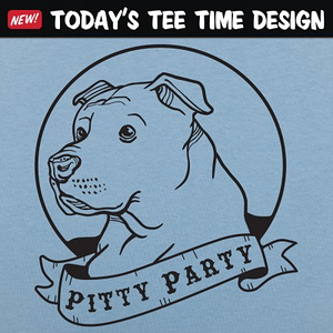 6 Dollar Shirts: Pitty Party