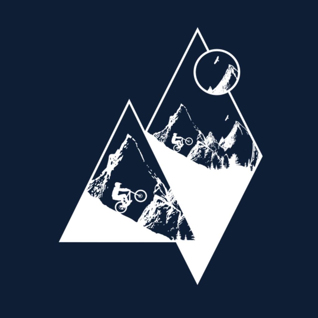 NeatoShop: MTB White Mountains