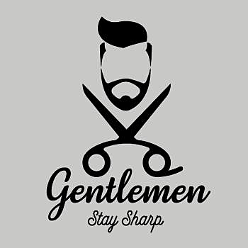 BustedTees: Gentlemen, stay sharp