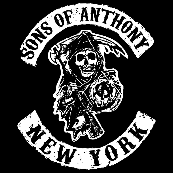 NeatoShop: Sons of Anthony