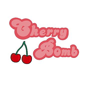 BustedTees: Cherry bomb