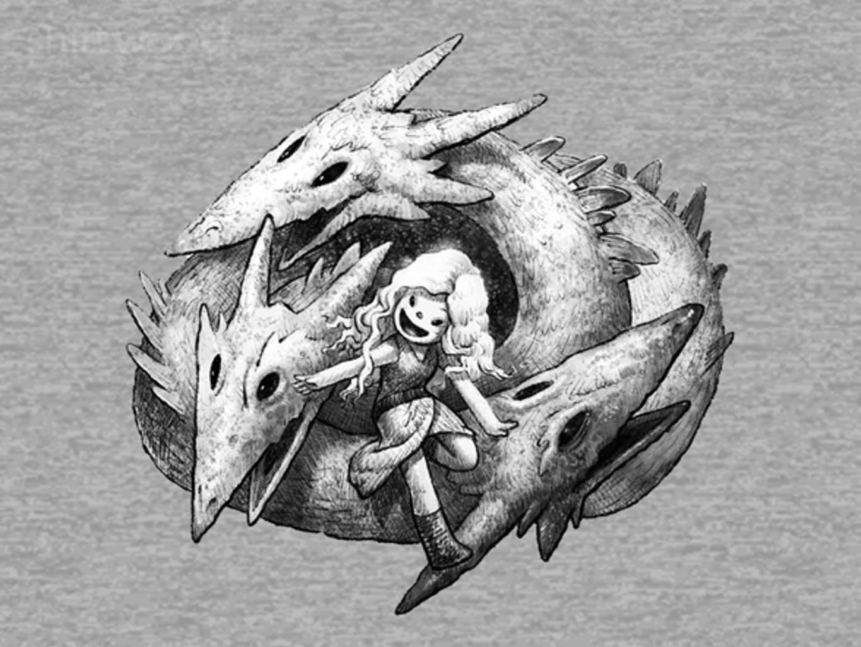 Woot!: Princess of Dragons