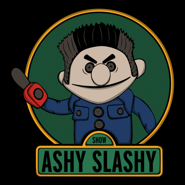 NeatoShop: The ashy slashy show