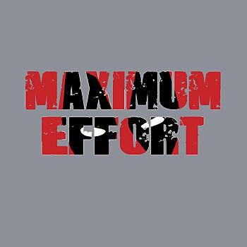 BustedTees: Maximum Effort