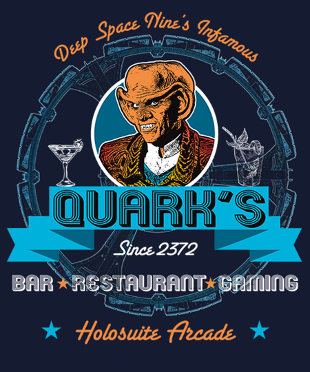 Qwertee: Q's Bar Restaurant and Gaming