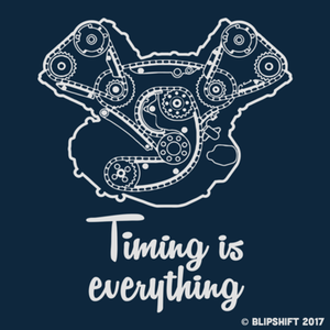 blipshift: Be Punctual