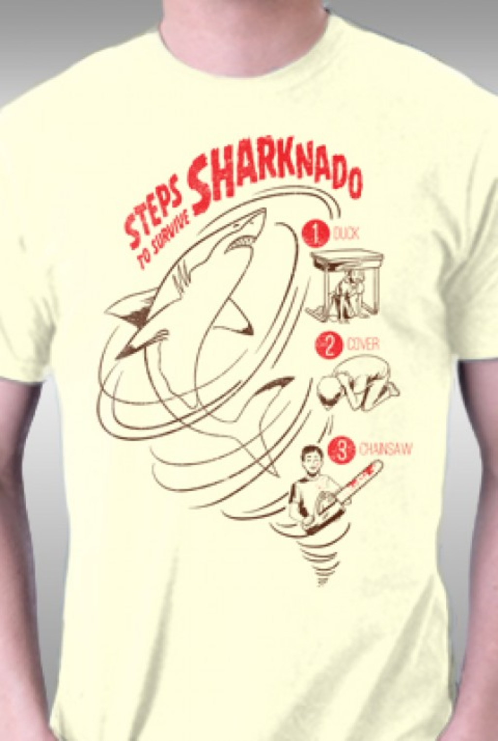 TeeFury: How To Survive