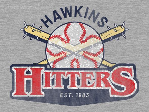 Woot!: Hawkins Hitters