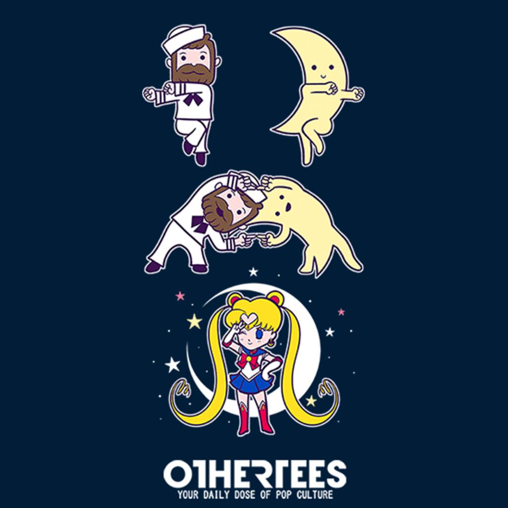 OtherTees: Sailor Fusion