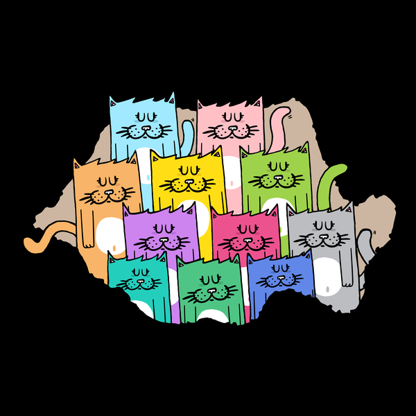 NeatoShop: Meow-mania, the land of cats