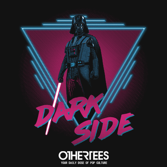 OtherTees: Dark Side