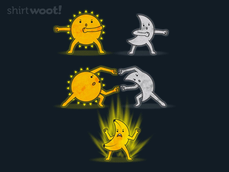 Woot!: Super Sunana