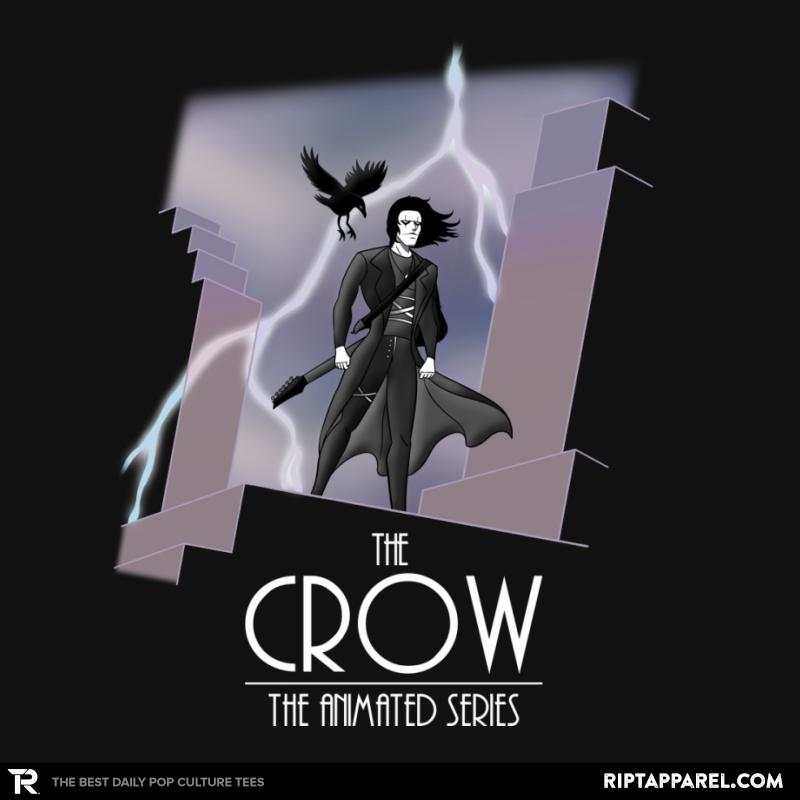 Ript: The Animated Crow