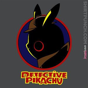 ShirtPunch: World Class Detective