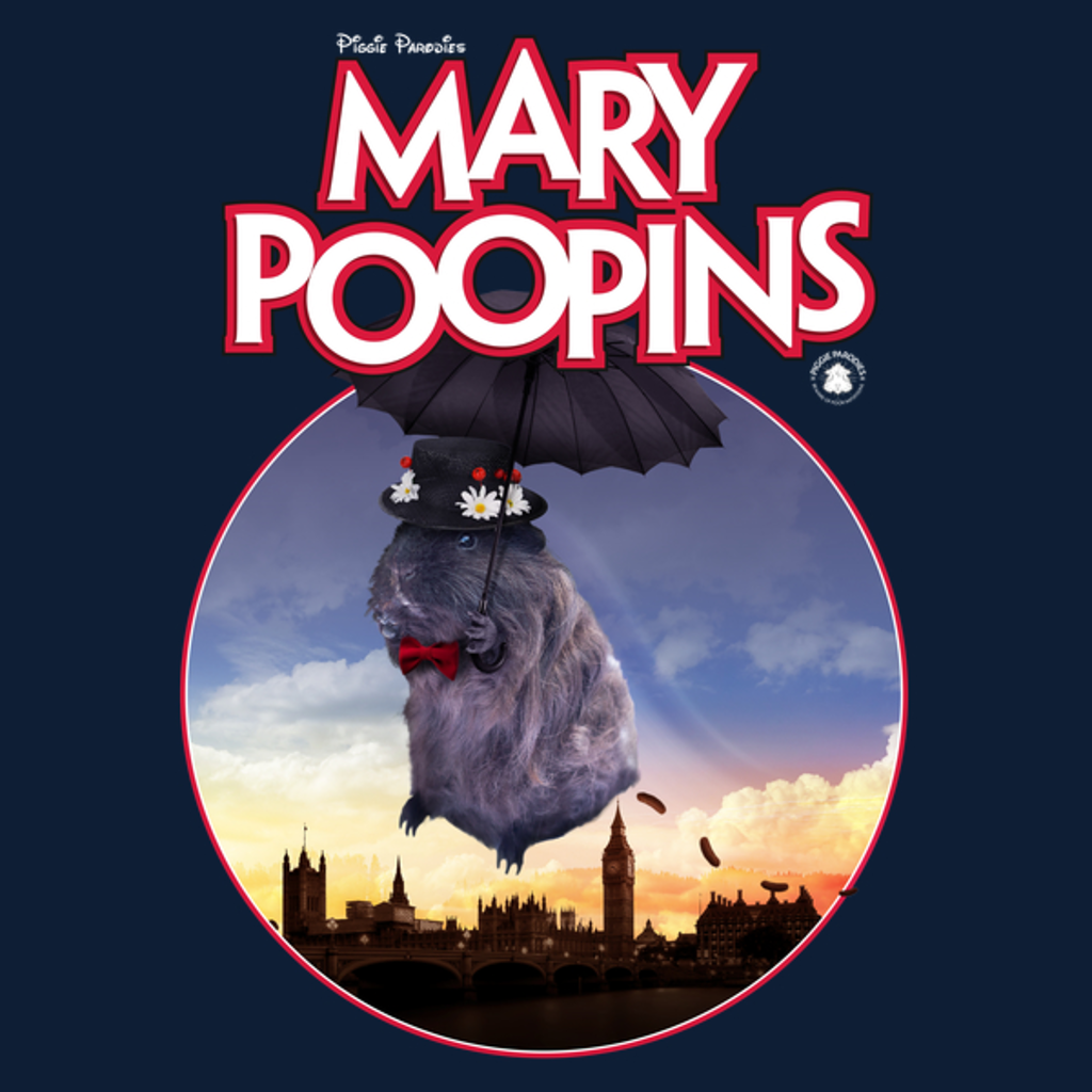 NeatoShop: Mary Poopins
