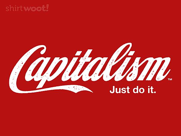 Woot!: Capitalism