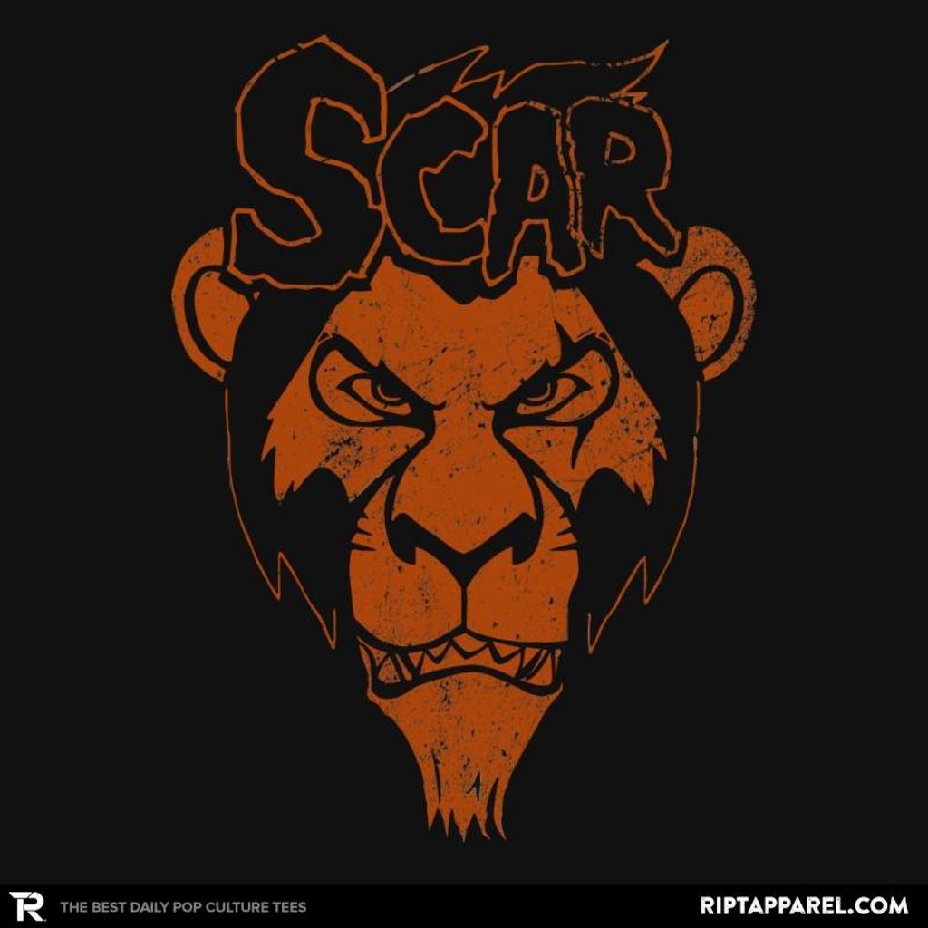 Ript: Misfit Lion