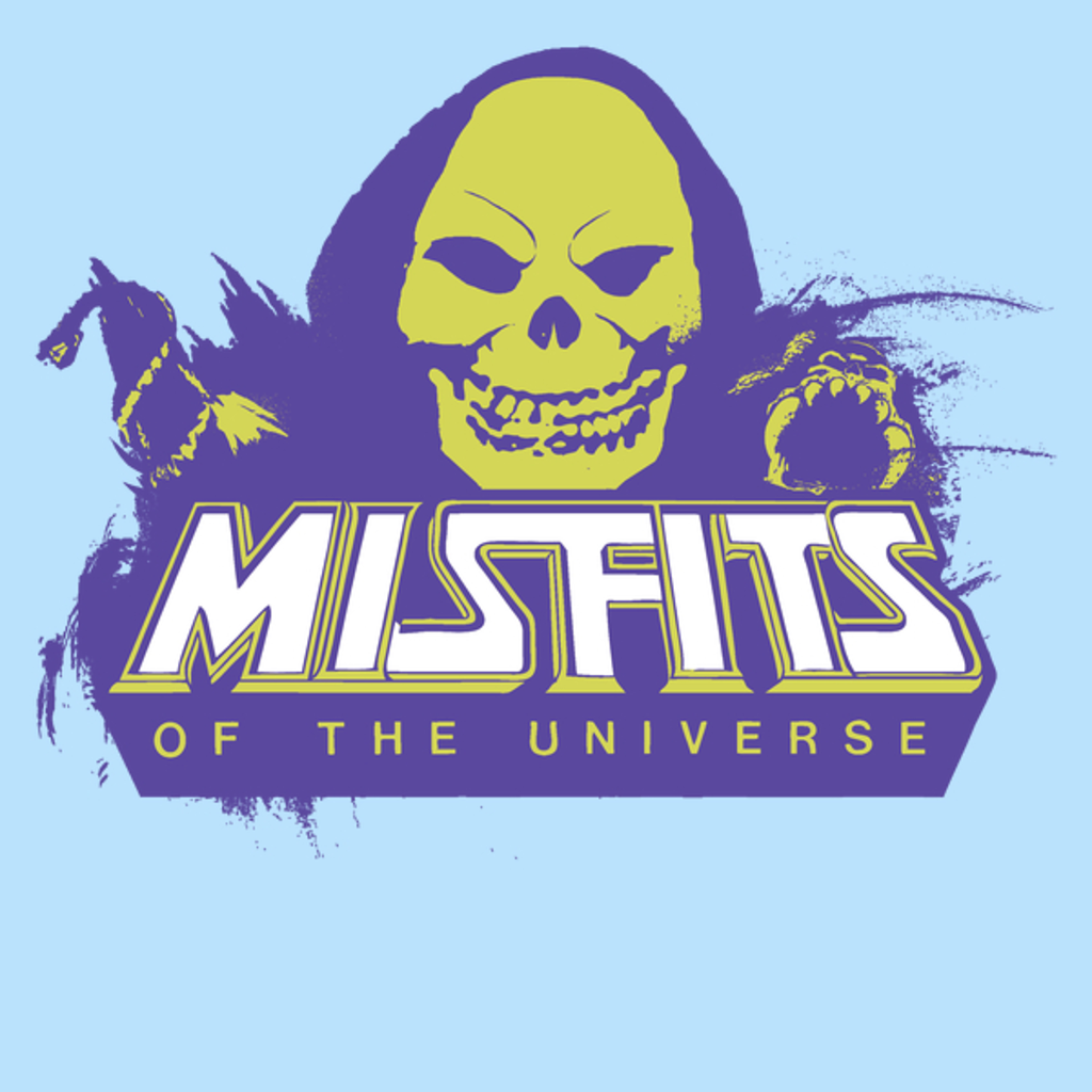 NeatoShop: Misfit of the Universe