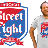 Top Rope Tuesday: Chicago Street Fight