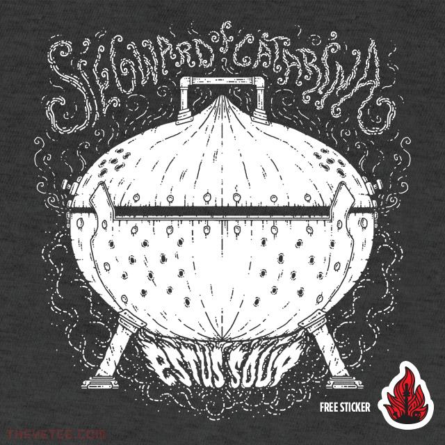 The Yetee: Siegward Soup