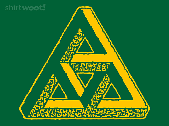 Woot!: The Impossible Triforce