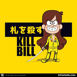 Ript: Kill Bill
