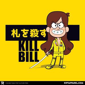 Ript: Kill Bill