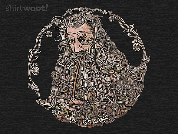 Woot!: The White Wizard