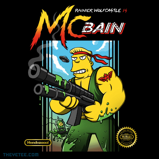 The Yetee: McContra