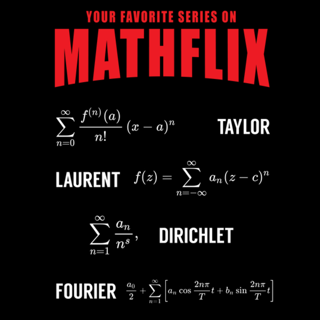 NeatoShop: Mathflix