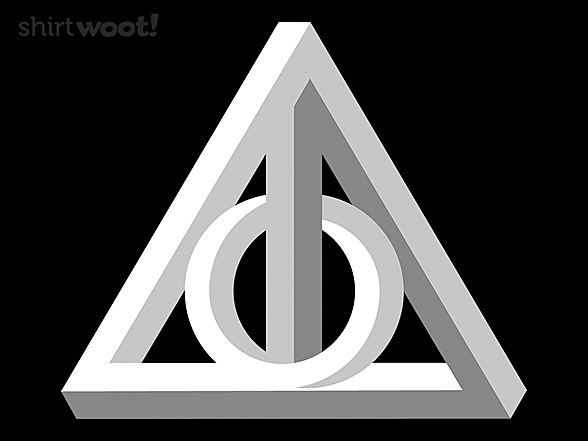 Woot!: Impossible Hallows