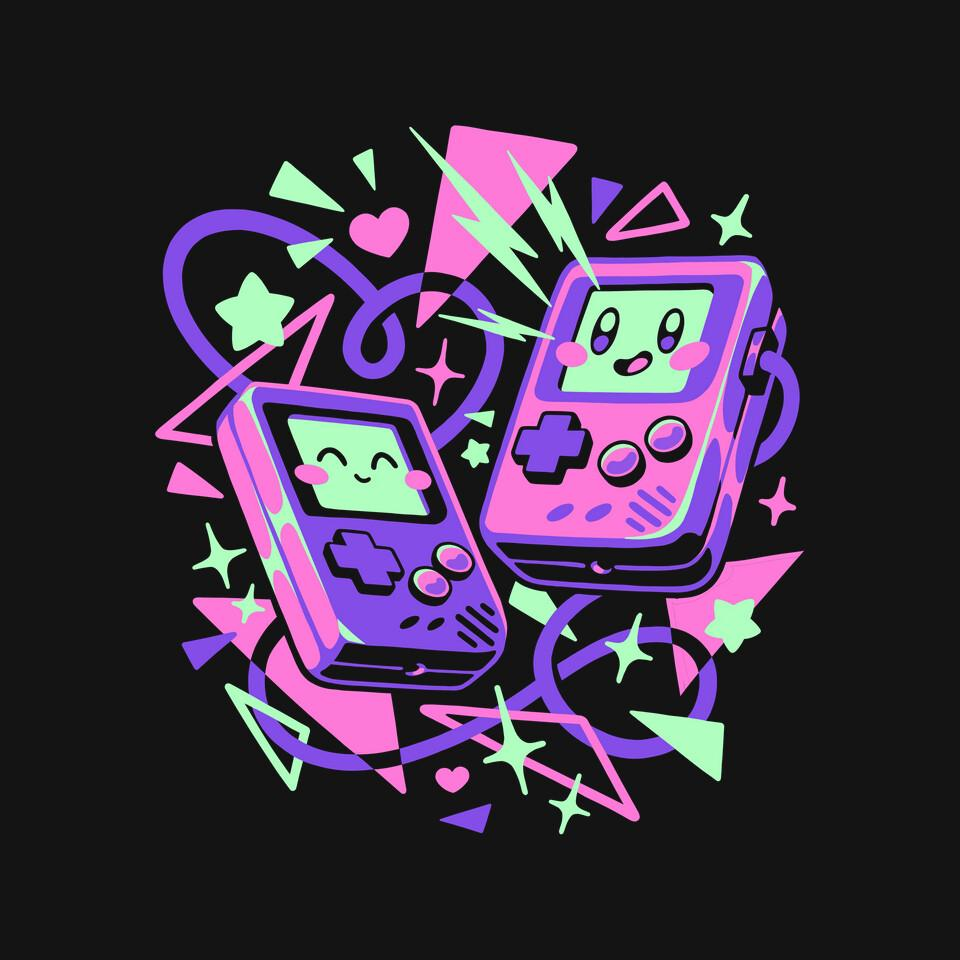 TeeFury: Friend Boys
