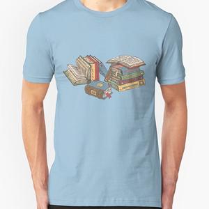 RedBubble: Books