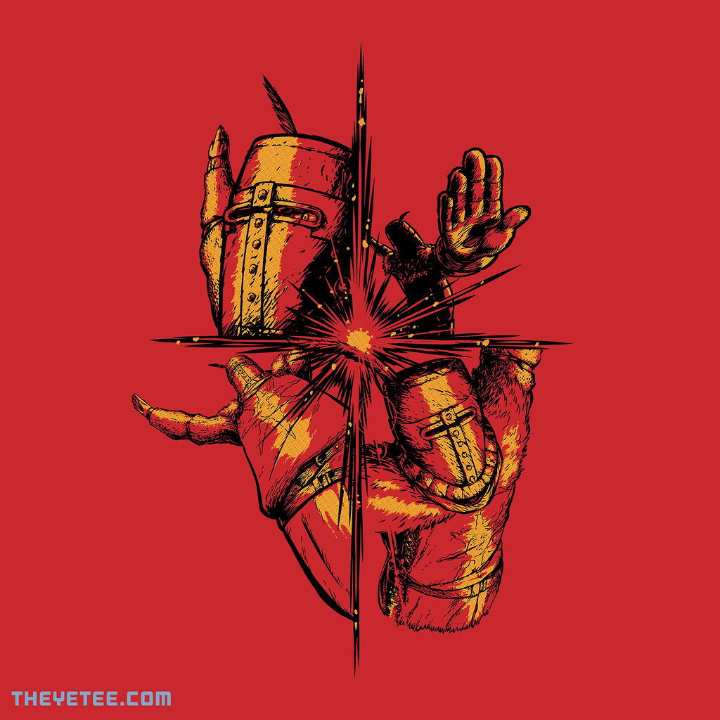 The Yetee: Praising a Dying Sun