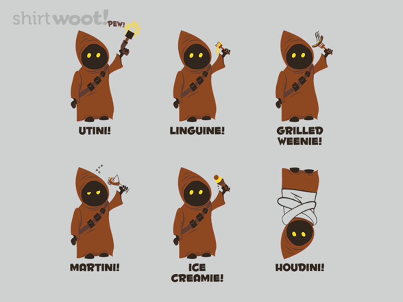 Woot!: Utini!