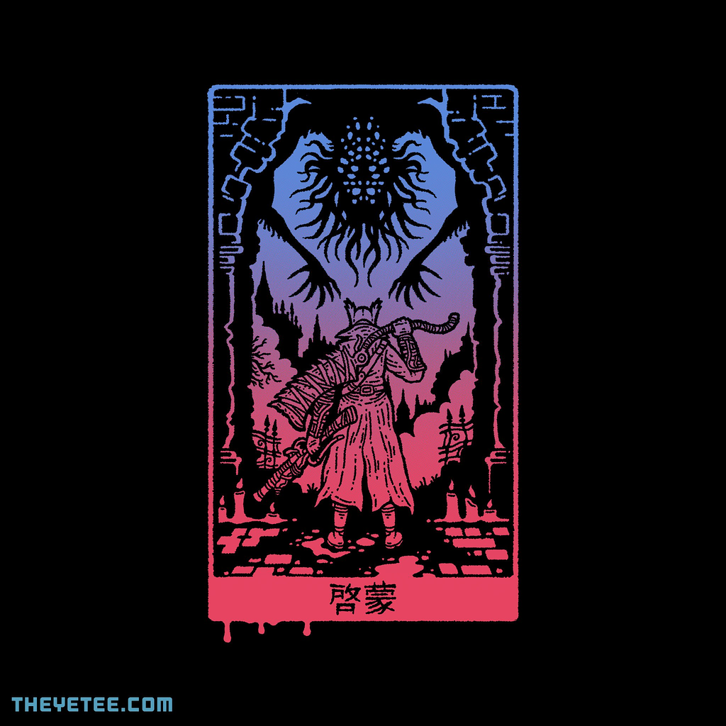 The Yetee: Enlightenment