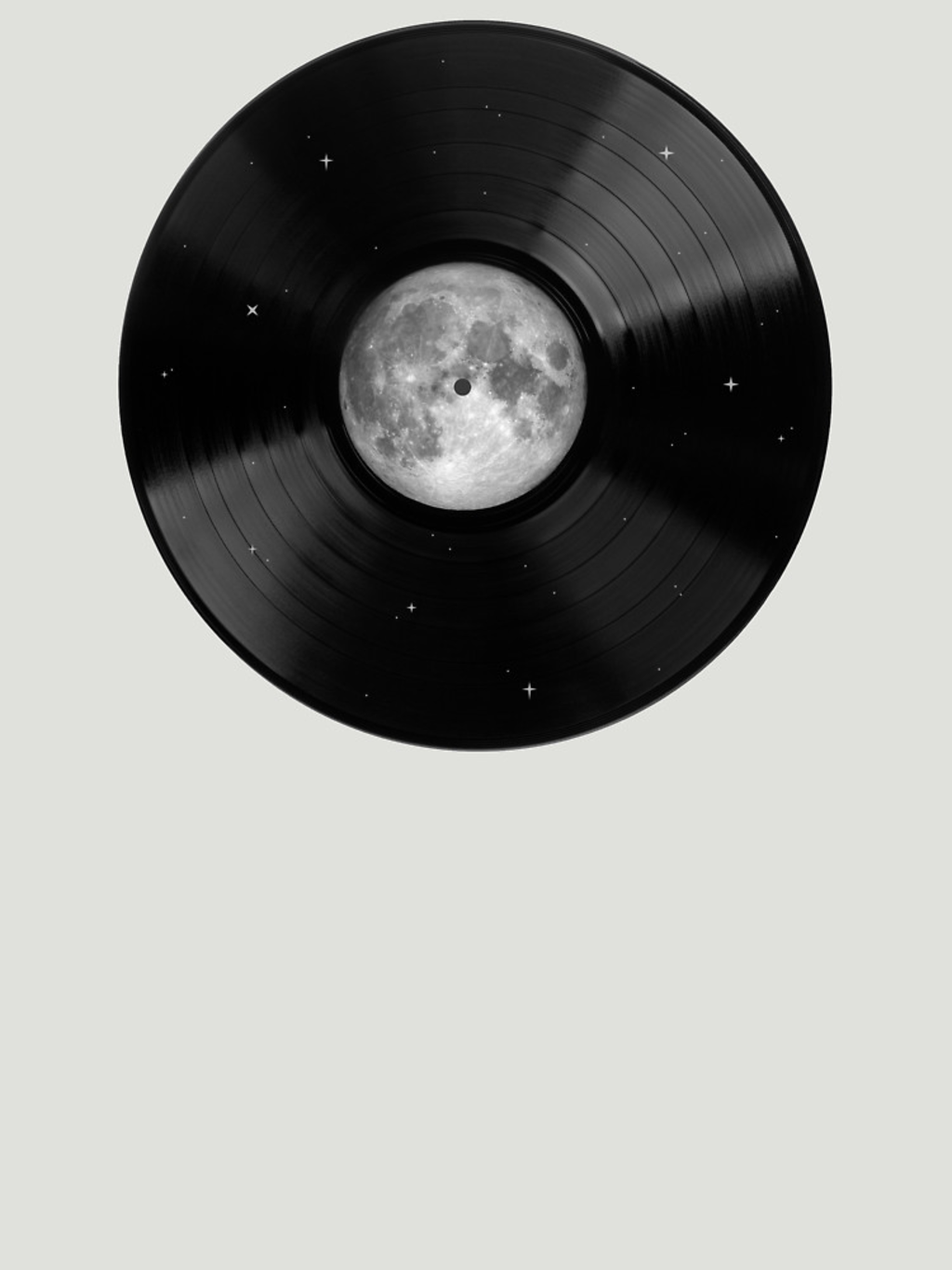 RedBubble: Moon song