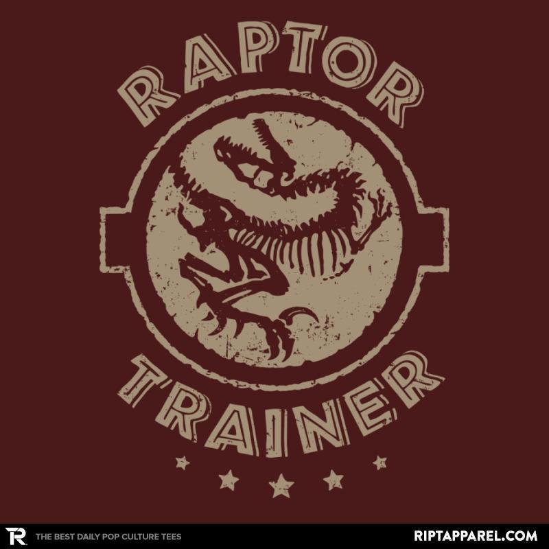 Ript: Raptor Trainer