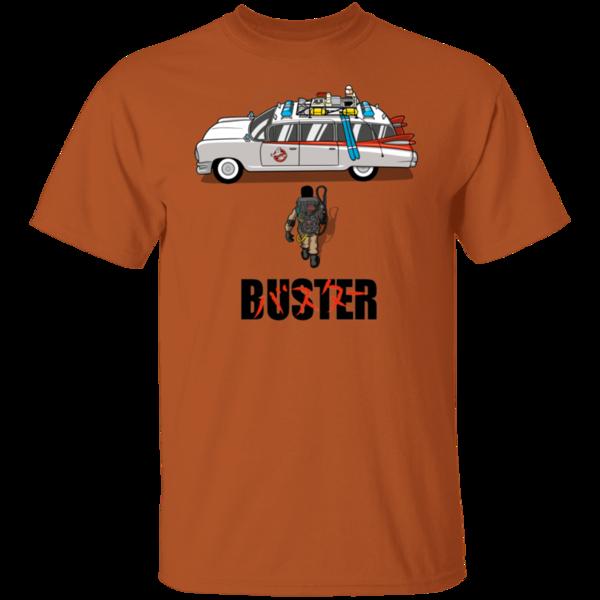 Pop-Up Tee: Akira Buster
