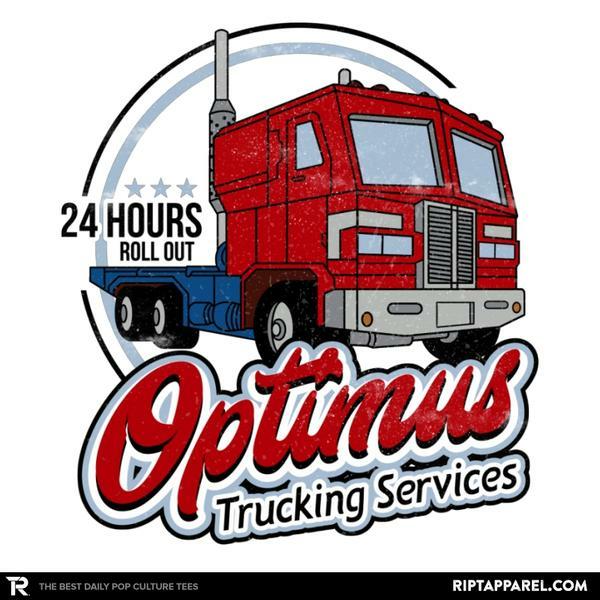 Ript: Optimus