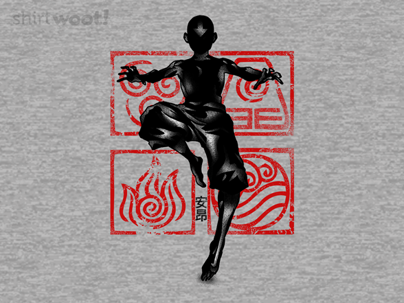 Woot!: Crimson Avatar
