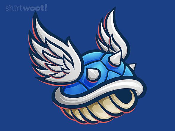 Woot!: Hot Pursuit