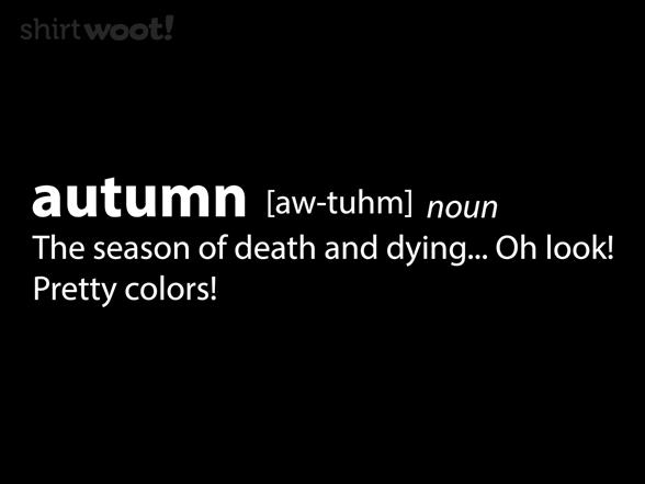 Woot!: Season of Death