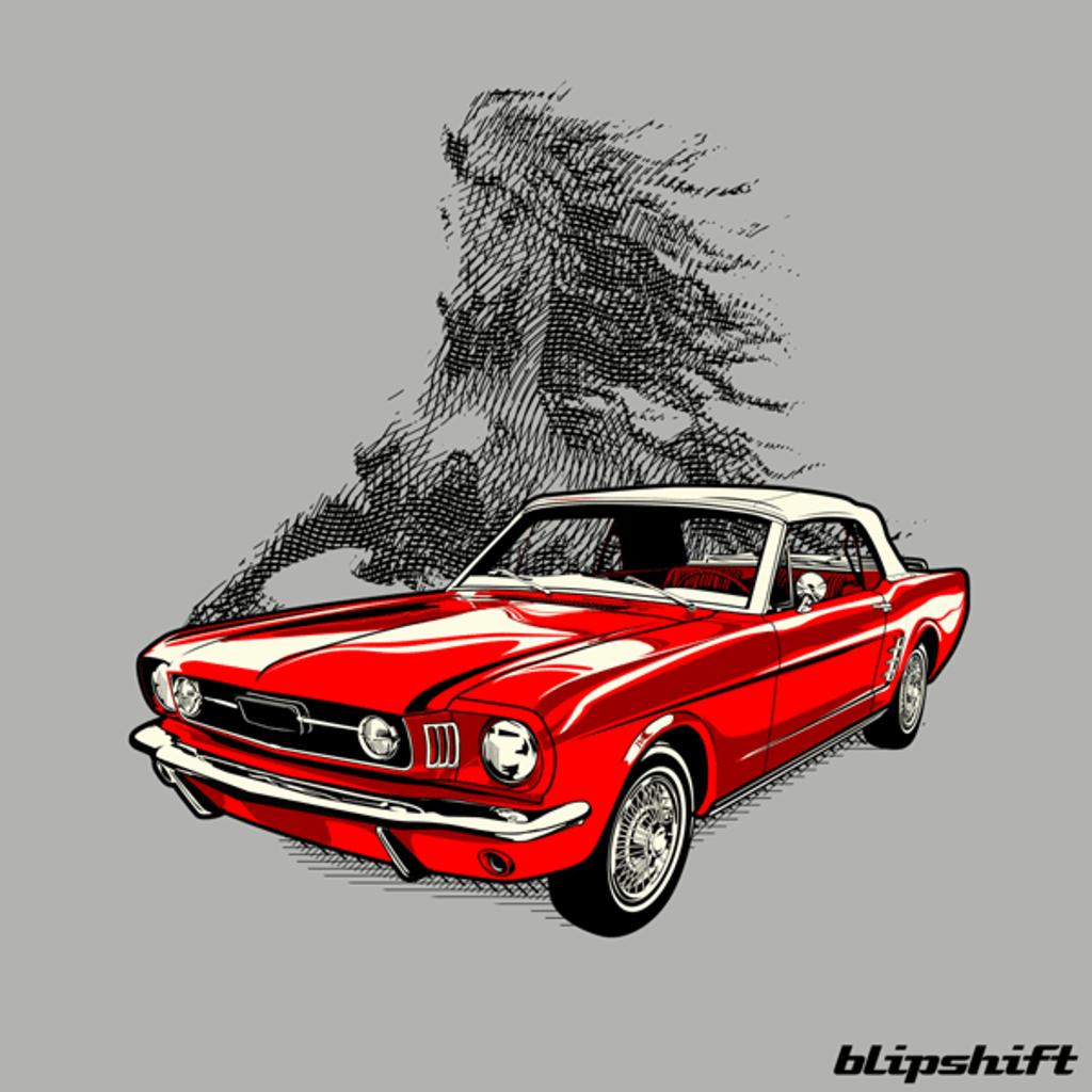 blipshift: Pony Up